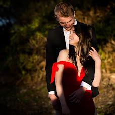 Wedding photographer Ricky Baillie (baillie). Photo of 13.02.2018