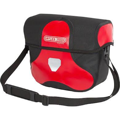 Ortlieb Ultimate 6 Classic Handlebar Bag, Medium alternate image 0