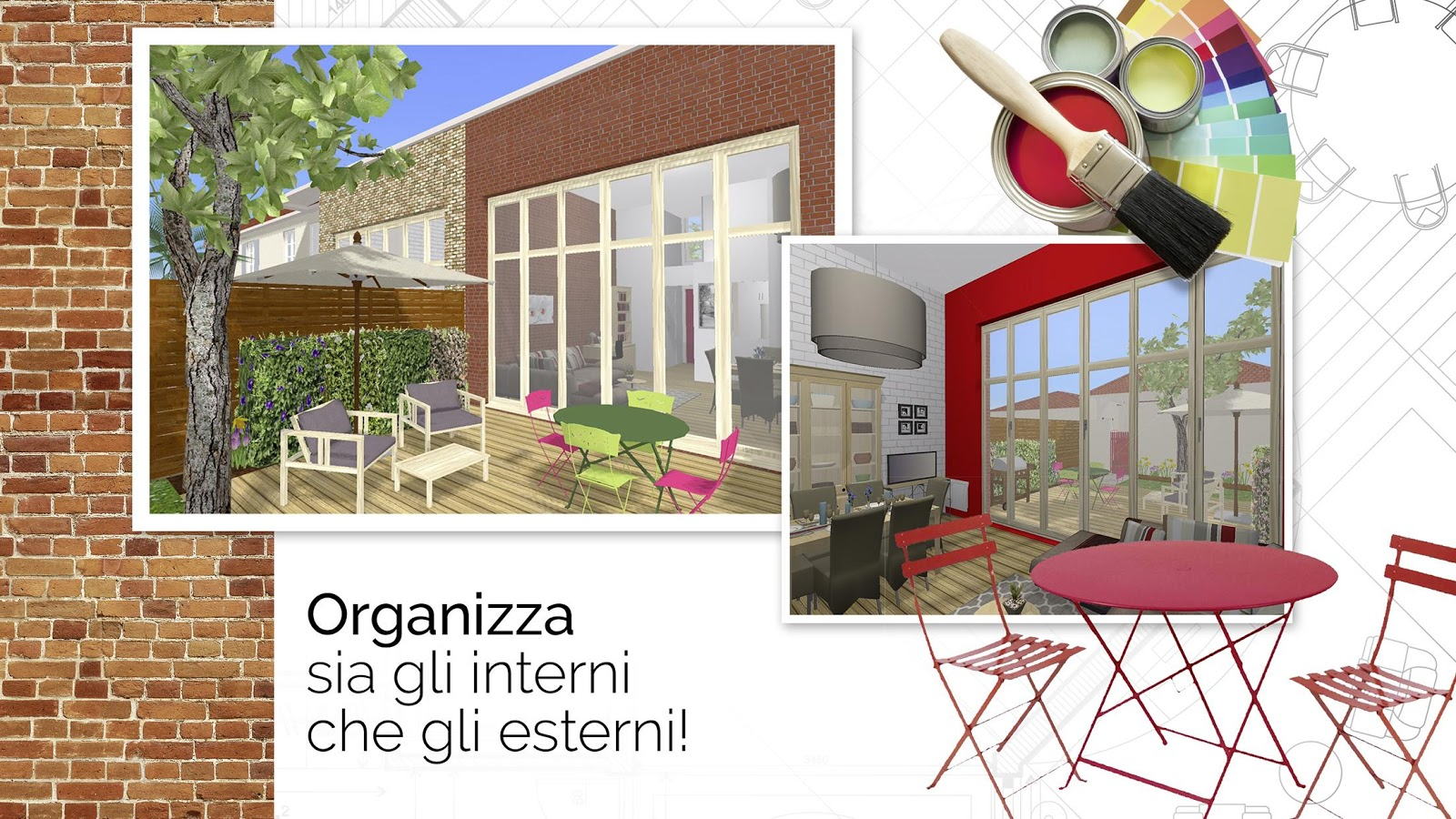 Home Design 3D - FREEMIUM - App Android su Google Play
