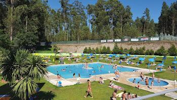 Aquaplay - Pool Complex