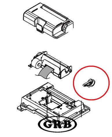 Printerspak Blå, 260 + 280 + 285