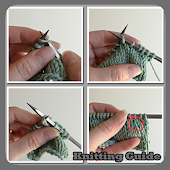 Knitting Guide