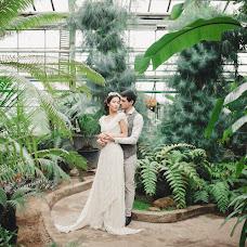 Wedding photographer Tanya Afanaseva (teneta). Photo of 04.04.2016
