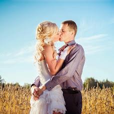 Wedding photographer Valentina Fedotova (Valkyrie). Photo of 14.12.2013