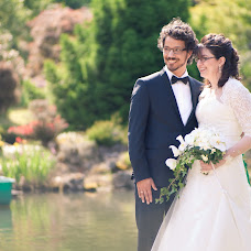 Photographe de mariage Pierre Jacquet (gentlestudio). Photo du 20.04.2015