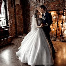 Wedding photographer Dmitriy Kononenko (KononenkoPhoto). Photo of 17.10.2017