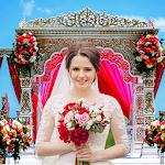 Marriage Photo Editor Icon