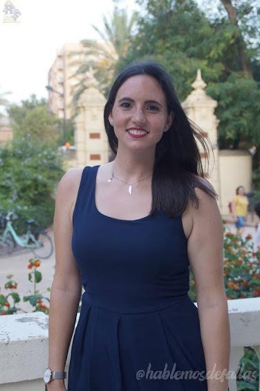Tamara Lorente García