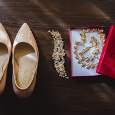 Wedding photographer Tatyana Palokha (fotayou). Photo of 05.11.2016