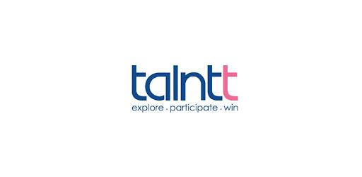 Talntt - Live Contests | Quiz | Talent Show - Apps on Google Play