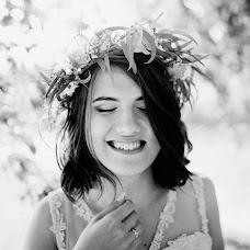 Wedding photographer Irina Rodina (irinarodina). Photo of 16.08.2018