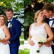 Wedding photographer Olesya Khazova (Hazova). Photo of 14.09.2015