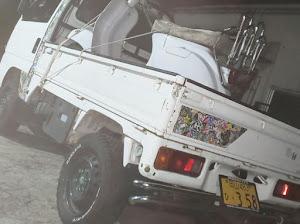 アクティトラック  HA4のカスタム事例画像 アキラ34さんの2019年10月14日20:22の投稿