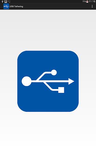 USB Tethering