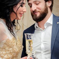 Wedding photographer Dmitriy Kondratenko (DiLeKo). Photo of 27.01.2018