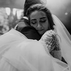 Bryllupsfotograf Roman Serov (SEROVs). Bilde av 27.11.2018