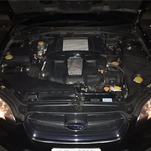 レガシィツーリングワゴン BP5 2.0GT E型のカスタム事例画像 イーグルK@レガシィ休眠中さんの2019年10月04日22:34の投稿