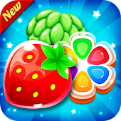 Tải Fruit Candy Witch APK