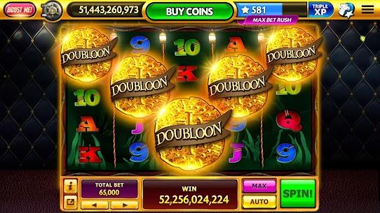 Caesars Casino: Free Slots Games 3