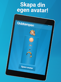 Quizkampen screenshot 13