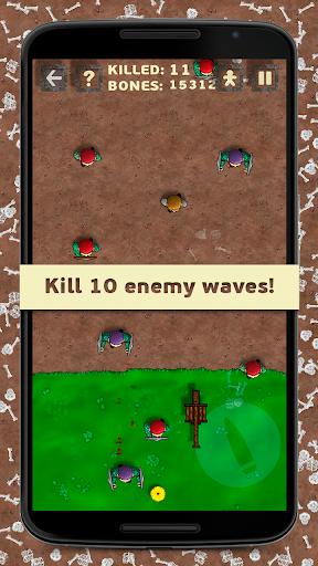 Last Flower - Kill Zombies