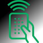 聲音紅外線搖控器 icon