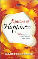 Reasons of Happiness | RBI