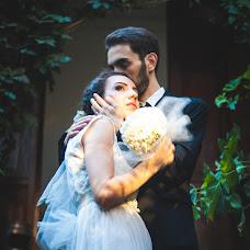 Svatební fotograf Kristina Arutyunova (chrisnovaphoto). Fotografie z 03.12.2014