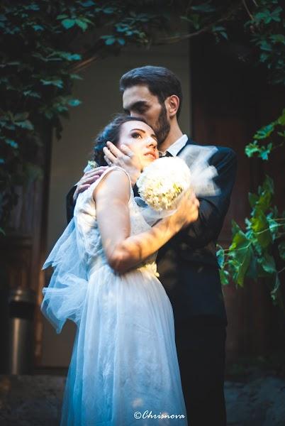 Свадебный фотограф Кристина Арутюнова (chrisnovaphoto). Фотография от 03.12.2014