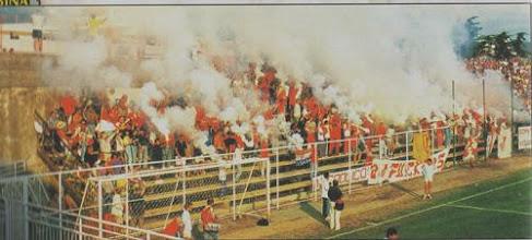 Photo: 25.08.1996 - Orijent - Rijeka (2-2) 3