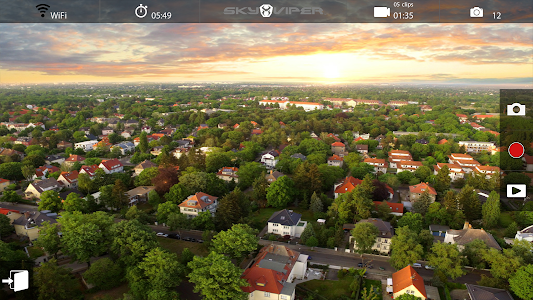 Sky Viper Video Viewer screenshot 0