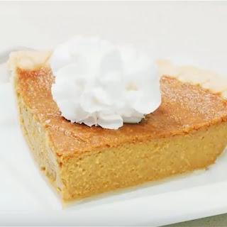 How to Make a Super-Easy (Vegan) Pumpkin Pie Recipe