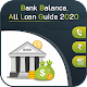Download Bank Balance Check : All Loan Guide 2020 For PC Windows and Mac