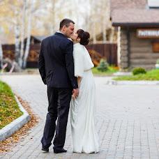 Wedding photographer Ivan Pantyushin (ivanpantyushin). Photo of 16.11.2012