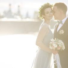 Wedding photographer Ekaterina Belyakova (zyavka). Photo of 05.11.2015