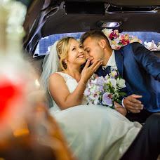 Wedding photographer Sep Molina (sepmolina). Photo of 04.10.2018