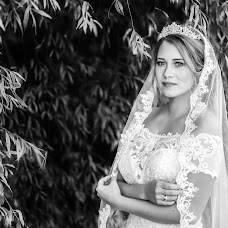 Wedding photographer Aleksandr Kuznecov (AlexandrK). Photo of 09.11.2017