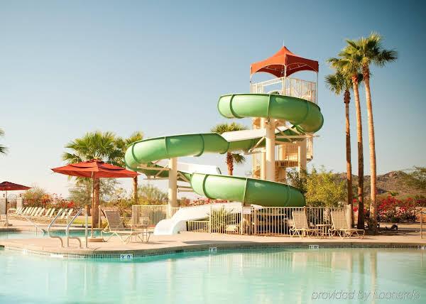 Bluegreen Vacations Cibola Vista Resort and Spa an Ascend Resort