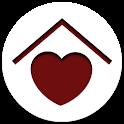 My Valentine GO Launcher Theme icon