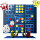 Tritoc [Tic Tac Toe type] (game)
