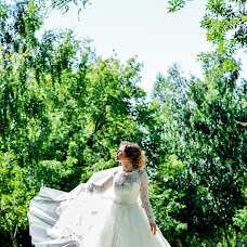 Wedding photographer Aleksandra Lobashova (Lobashovafoto). Photo of 07.12.2017