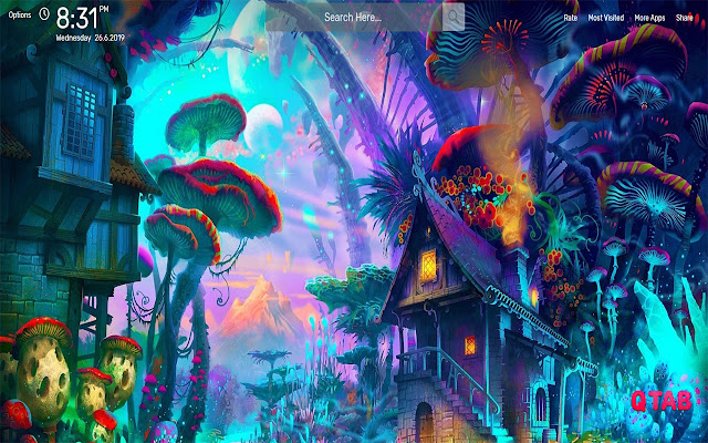 Art Backgrounds Wallpapers Hd Theme