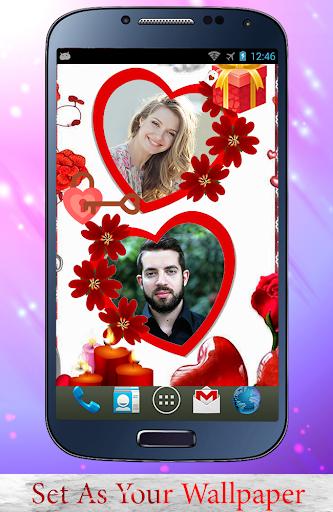 True Love Photo Frames 2020 screenshots 4