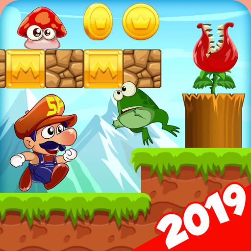 New Adventure 2019: Super Bino Go