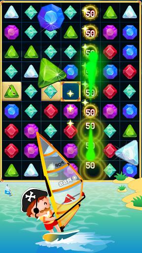 玩免費解謎APP|下載海賊の宝石王 app不用錢|硬是要APP