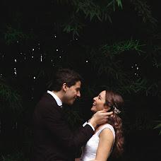 Wedding photographer Simona Fábrica audiovisual (celesteprezioso). Photo of 01.08.2016