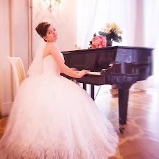 Wedding photographer Anastasiya Bauer (FotoBauer). Photo of 24.02.2016