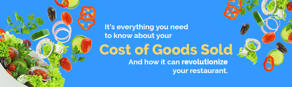 Free Cost of Goods Sold eBook
