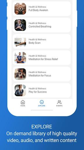 Capturas de pantalla de Betterspaces 2