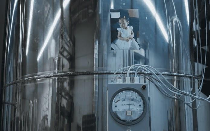 Criogenización: vivir dos veces